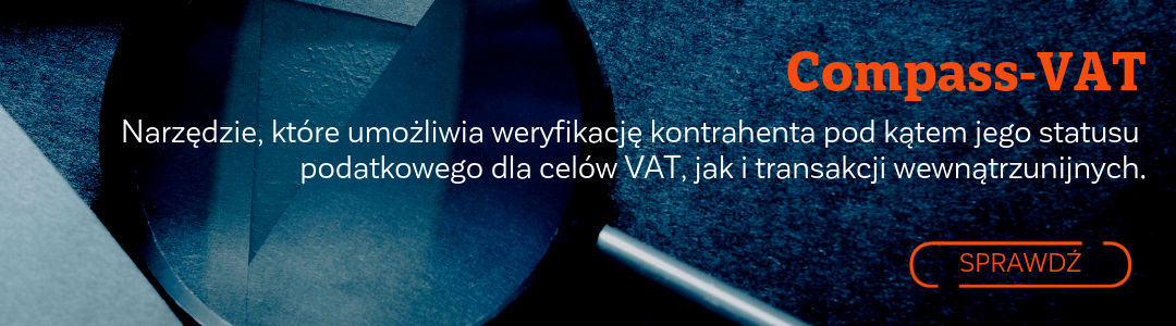 Compass-VAT - sprawdź jak możemy Ci pomóc